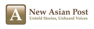 NewAsianPost logo