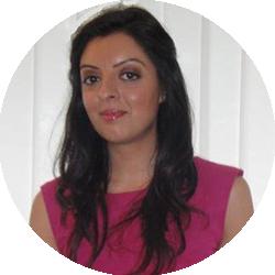 Aekta Patel