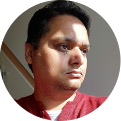 Anuraag Jain