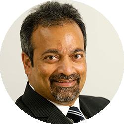 JP Rangaswami