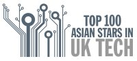Asian Stars in UK Tech