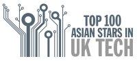 Asian Stars in UK Tech