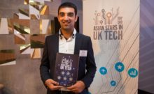 Mitesh Bhimjiyani, CEO of Success at School