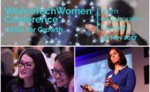 WeAreTechWomen