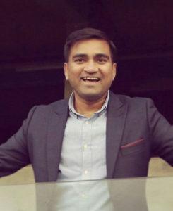 Amit Pate, Snaptivity