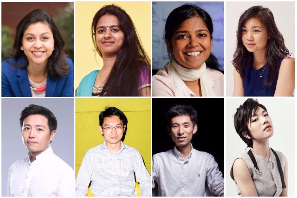 MIT Technology Review Innovators Under 35 2017 - A