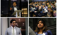 Techinvest London AI Startups Event