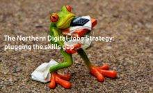 The Northern Digital Jobs Strategy - plugging the skills gap